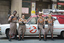 GB2016 Official Press Site DF-03272-2 - Ghostbusters with Ecto-1