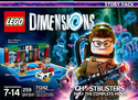 Lego Dimensions GB Story Pack Box1
