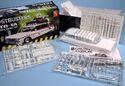 AMT Ecto1A 2012 Model Parts01