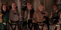Ghostbusters II (Chapter 28): World is Safe Again