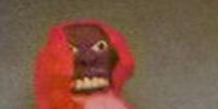 Gobblin' Goblin Figure: Terror Tongue