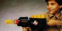 Toy Weapon: GhostPopper
