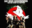 Ghostbusters (Movie)/Ghostbusters – Die Geisterjäger