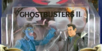 """Matty Collector: 6″ Ray Stantz """"Courtroom Battle"""" with Tony Scoleri"""