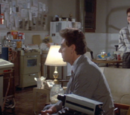 Ghostbusters (Chapter 20): Keymaster