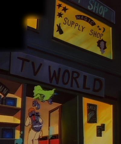 File:TVWorldandMagicSupplyShopinFutureTenseepisodeCollage.png