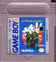 Gb2 gb cartridge