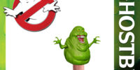 H. Grossman Ltd. produced Ghostbusters (2016 Movie) Merchandise