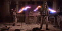 Ghostbusters II (Chapter 27): The Fifth Ghostbuster