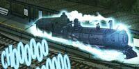 Mamaroneck Ghost Train