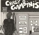 Crazy Gambini's