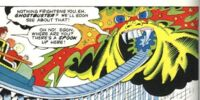 Rollerghoster (Marvel UK)