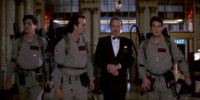 "Ghostbusters (Chapter 11): ""We Got One!"""