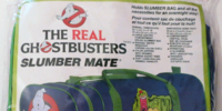 The Real Ghostbusters Slumber Mate