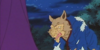 Werewolves (Type of Creatures)