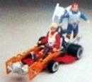 Action Vehicle: Ecto-3 Vehicle
