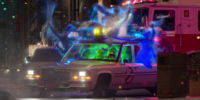 Ecto-1 Party Specters
