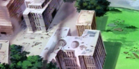 Museum of Natural History/Animated