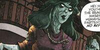 Voodoo Zombies