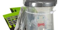 Mattel: Ecto Minis Rowan And Slime