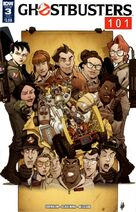 Ghostbusters101IssueThreeSubscriptionCover