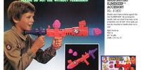 Toy Weapon: Slimerizer (unreleased)