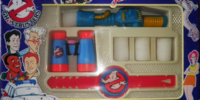 Josman S. L. The Real Ghostbusters Toy Costume Line