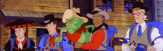 File:GhostbustersinTheMagnificentFiveepisodeCollage.png