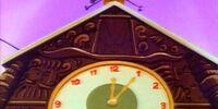 Lothgar's Cuckoo Clock