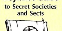 The Roylance Guide to Secret Societies and Sects