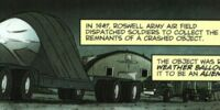 Roswell Army Air Field