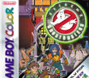 Extreme Ghostbusters Video Game