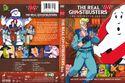 RGB Sony 2016 DVD Vol 08 Case Liner