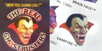The Real Vampyre Ghostbusters Toy Line (bootlegs)