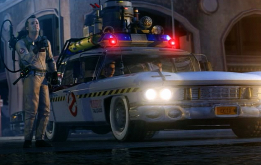 ecto 1b ghostbusters wiki fandom powered by wikia. Black Bedroom Furniture Sets. Home Design Ideas