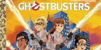 Ghostbusters: Who You Gonna Call? (A Little Golden Book)