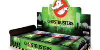 Ghostbusters: Trading Cards (Cryptozoic Entertainment)