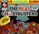 NOW Comics Annual 1992