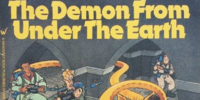 The Real Ghostbusters: The Demon From Under the Earth