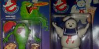 Ghost Figure: The Green Ghost (Slimer)
