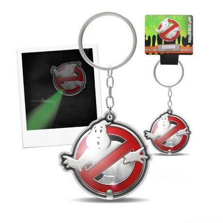 File:GhostbustersAnswerTheCallWalmartSocksGiftSetKeychain.jpg