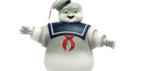 Factory Entertainment: Ghostbusters Merchandise line