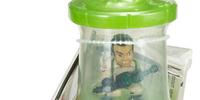 Mattel: Ecto Minis Peter Venkman And Slime