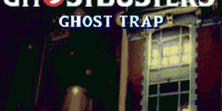 Ghostbusters: Ghost Trap Game