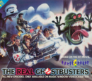 The Real Ghostbusters VHS (USA)