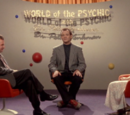 The World of the Psychic