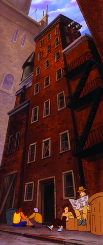 File:RoughNeighborhoodApartmentBuildinginTheBoogiemanComethepisodeCollage.png