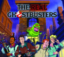 The Real Ghostbusters Box Set Volume 1