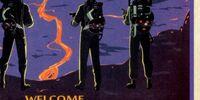 Ghostbusters 3: Hellbent