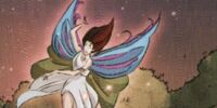 Fairy Poltergeist